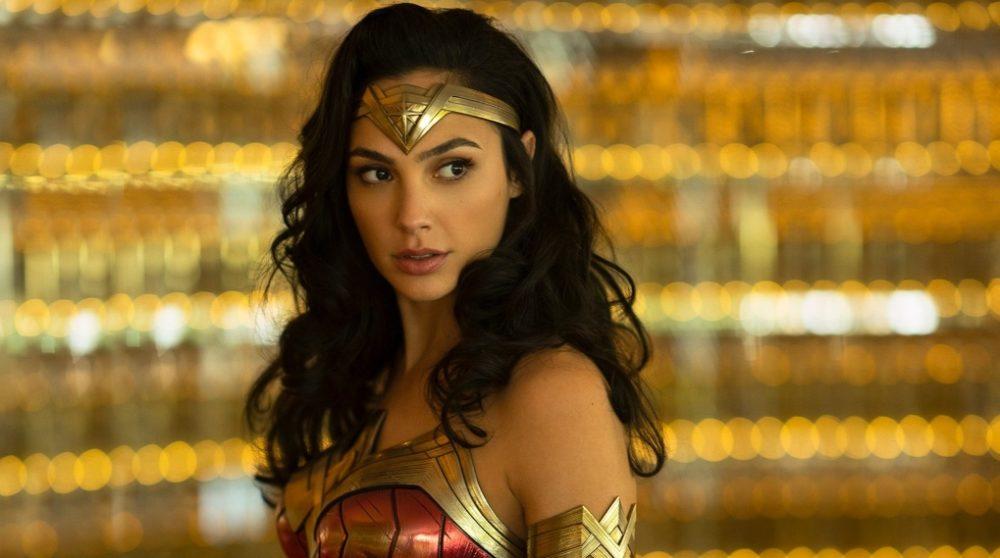 Wonder Woman 2 1984 Gal Gadot / Filmz.dk