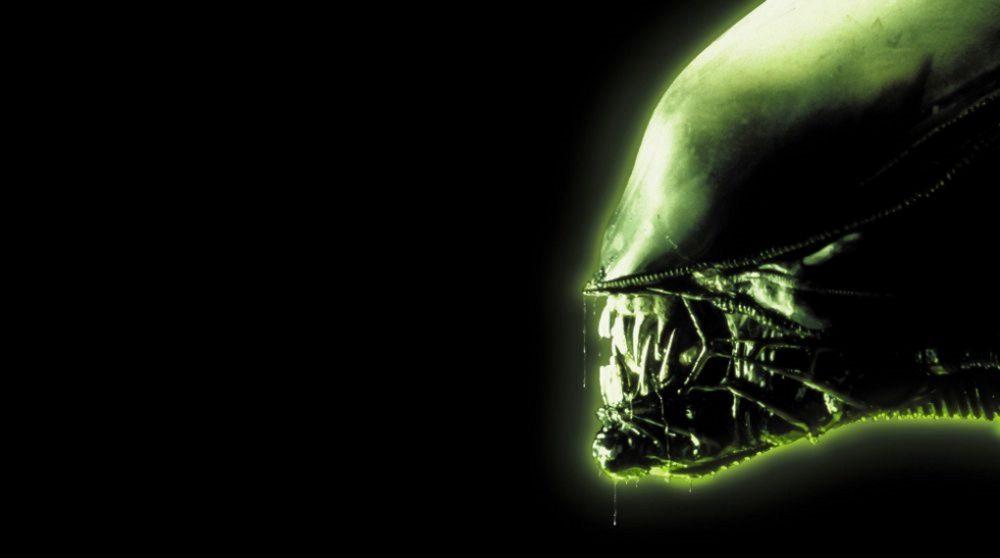 Alien serie / Filmz.dk