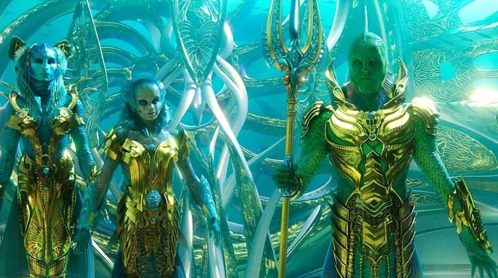 Aquaman fisherman plot / Filmz.dk