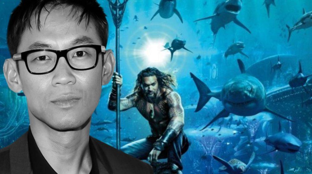 Aquaman plakat kritik / Filmz.dk