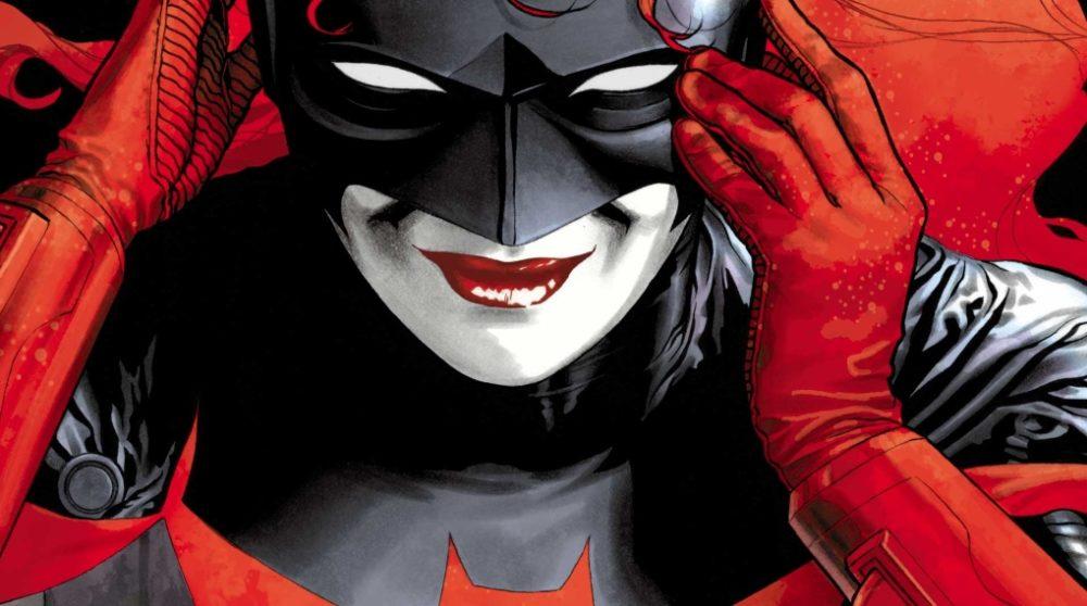 Batwoman serie / Filmz.dk