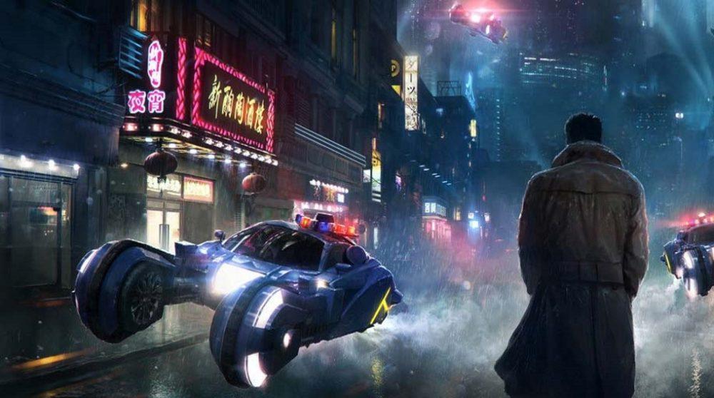 Blade Runner bøger tegneserier / Filmz.dk