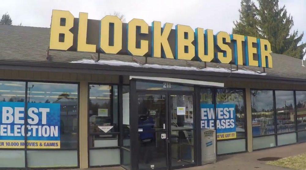den sidste blockbuster / Filmz.dk