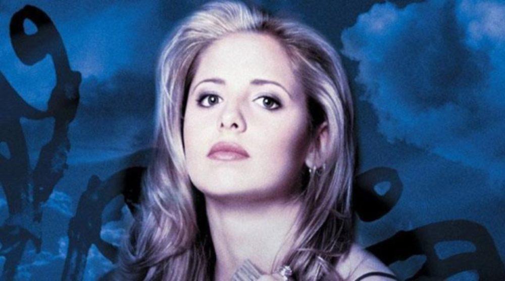 Buffy the Vampire Slayer reboot remake ny serie / Filmz.dk