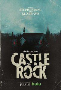 Castle Rock Stephen King anmeldelse serie HBO / Filmz.dk