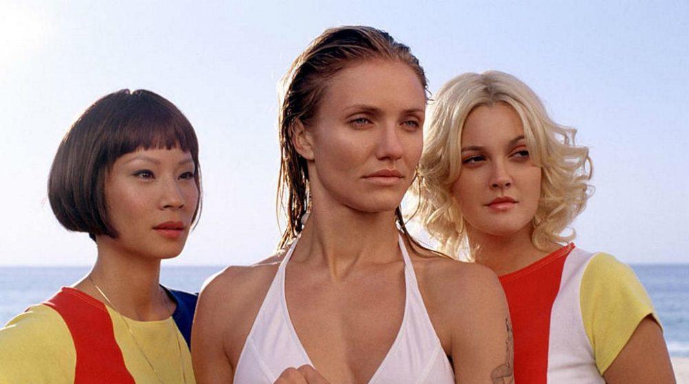 Charlie's Angels reboot skuespillere / Filmz.dk