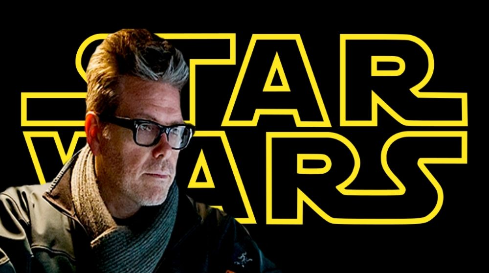 Christopher McQuarrie star wars had some / Filmz.dk