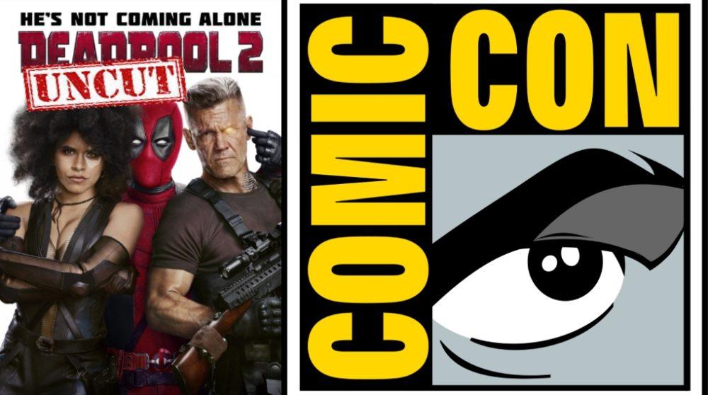 Deadpool 2 Uncut premiere / Filmz.dk