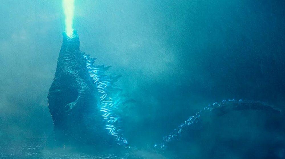 Godzilla 2 king of the monsters / Filmz.dk