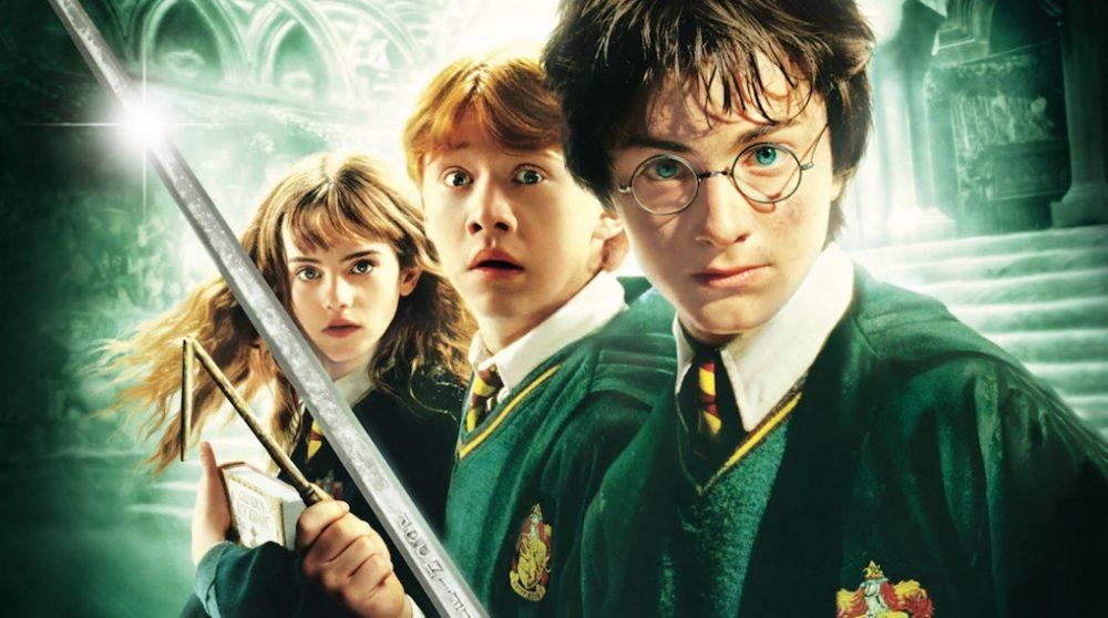 Harry Potter fan festival navneforbud / Filmz.dk