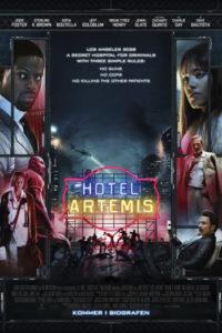 Hotel Artemis anmeldelse / Filmz.dk
