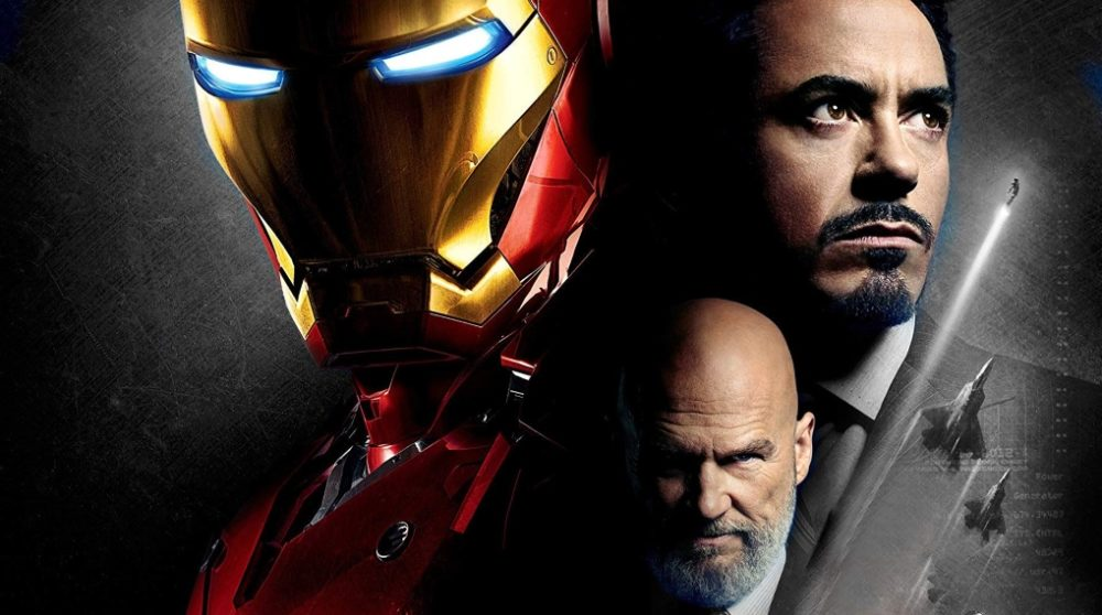 Iron Man MCU Robert Downey Jr. / Filmz.dk