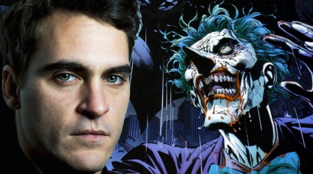 The Joker superheltefilm / Filmz.dk