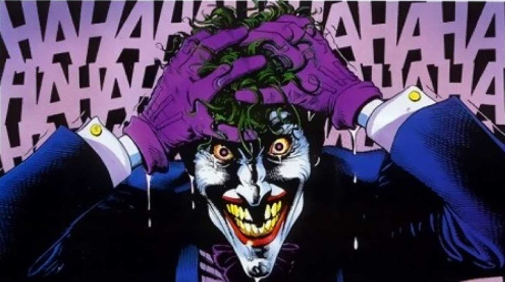 Joker titel premieredato / Filmz.dk