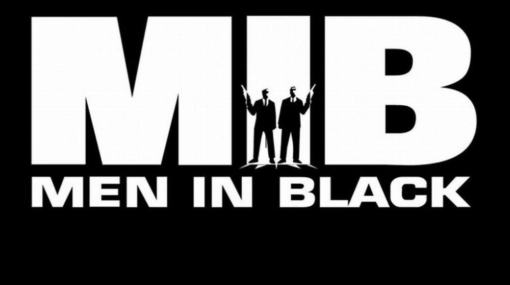 men in black spinoff / Filmz.dk