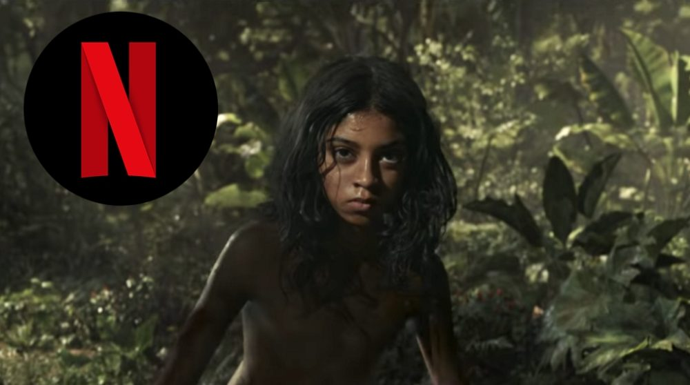 Mowgli netflix / Filmz.dk