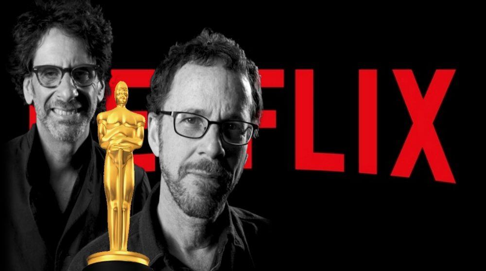Netflix Oscar Coen-brødrene / Filmz.dk