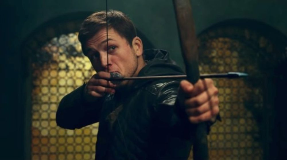 Robin Hood trailer 2018 / Filmz.dk
