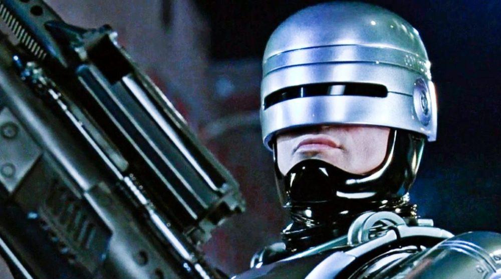 Robocop returns r-rating neill blomkamp / Filmz.dk