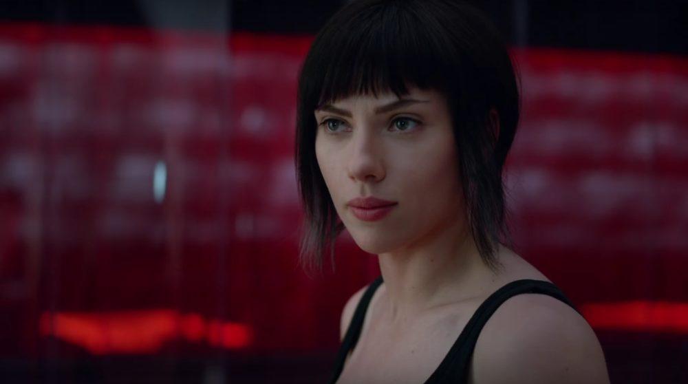 Scarlett Johansson lgbt trans / Filmz.dk