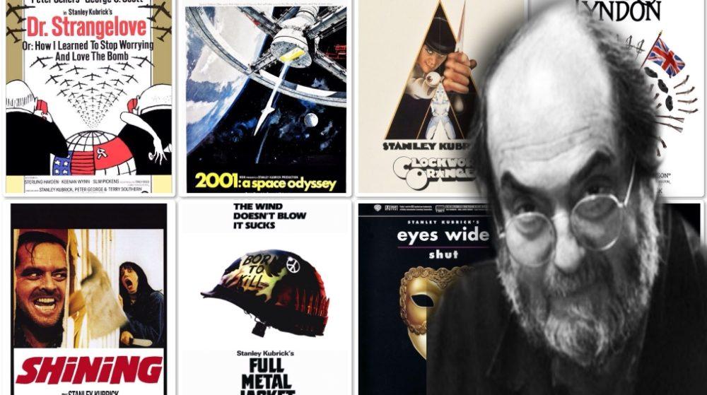 Stanley Kubrick nyt manuskript / Filmz.dk