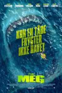 The Meg anmeldelse / Filmz.dk