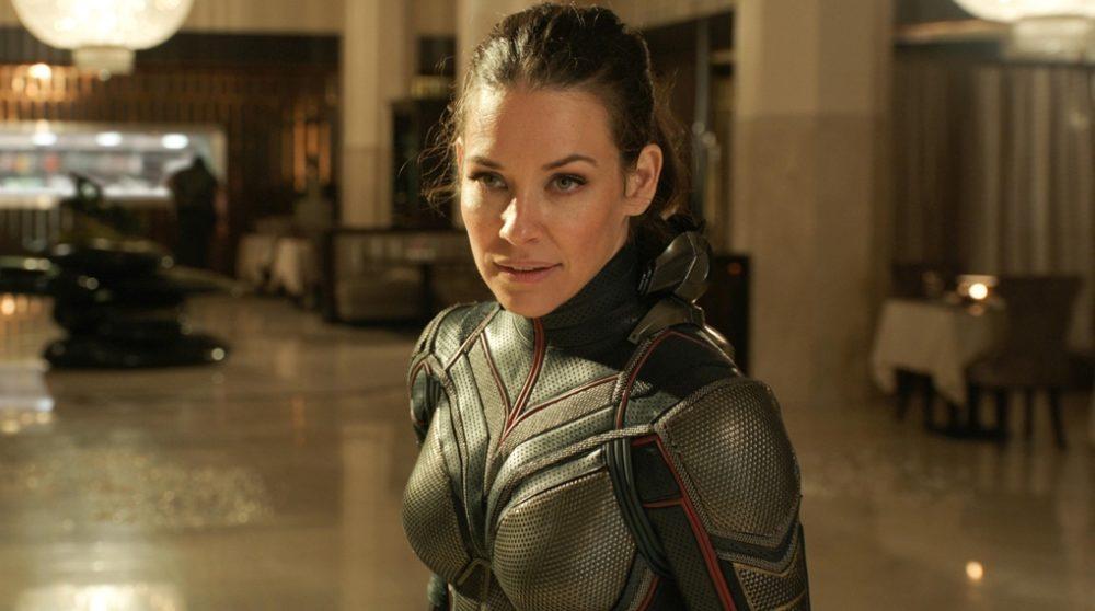 The Wasp Avengers 4 / Filmz.dk