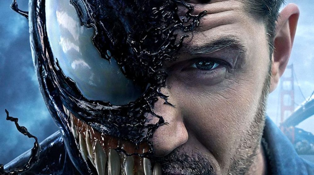Venom trailer / Filmz.dk