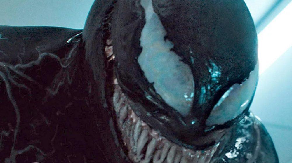 Venom nye billeder tom hardy / Filmz.dk