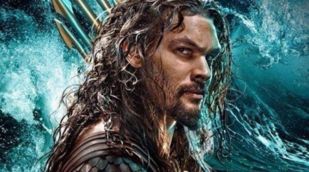 Aquaman testvisning / Filmz.dk