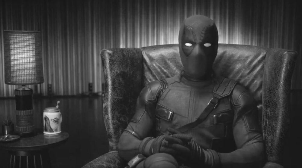 deadpool 2 super duper cut teaser / Filmz.dk