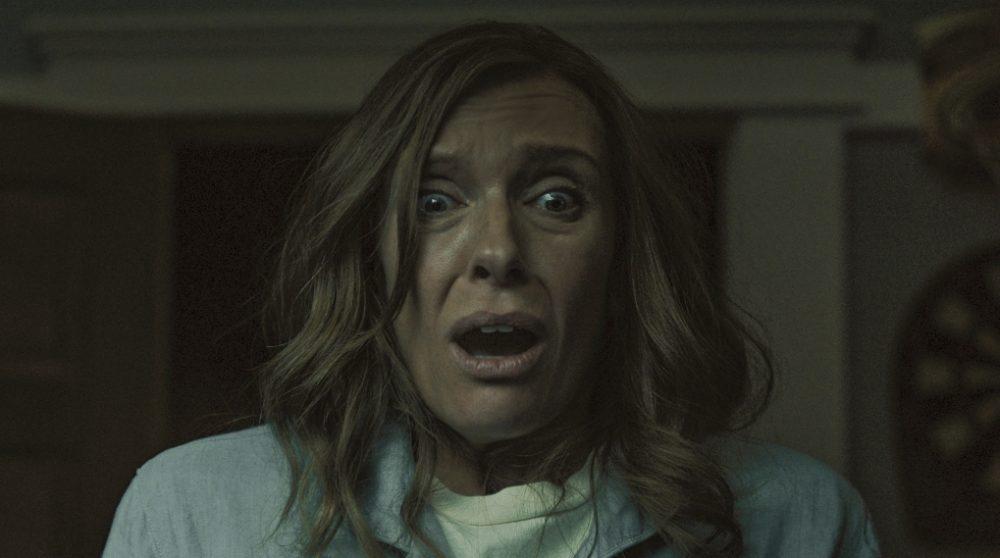 mest skræmmende gyser horror videnskab hereditary / Filmz.dk
