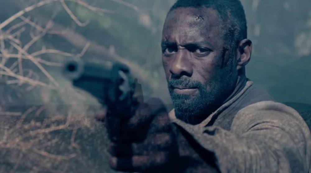 Idris Elba afviser James Bond / Filmz.dk