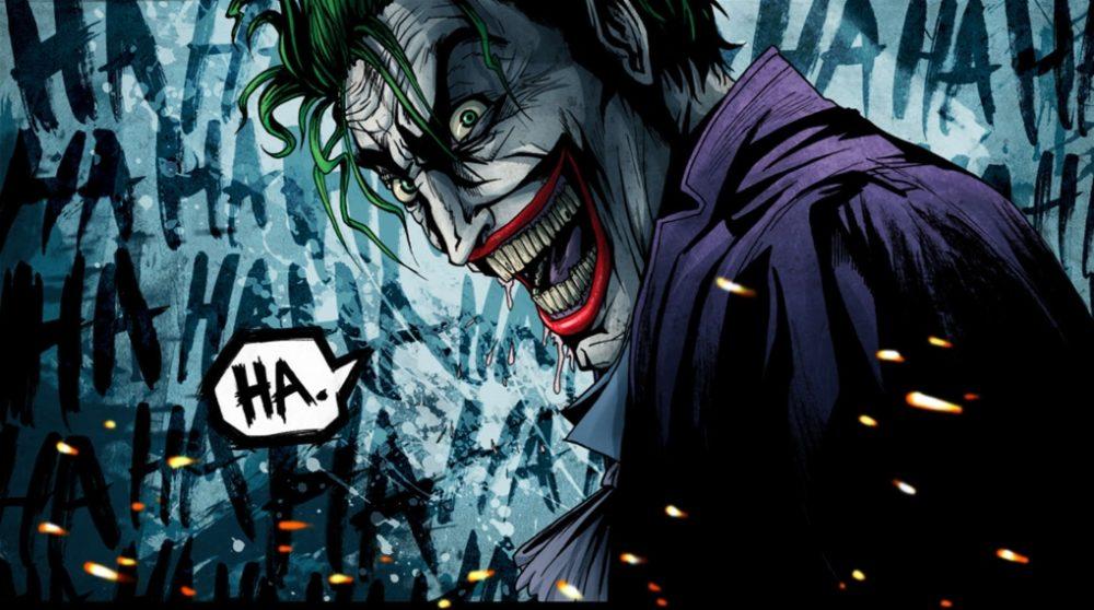 Joker casting hangover / Filmz.dk