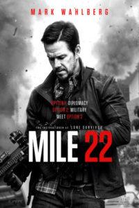 Mile 22 anmeldelse Mark Wahlberg / Filmz.dk