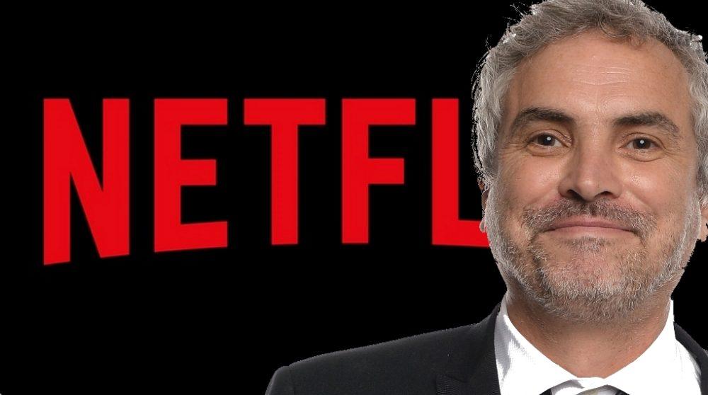 Netflix alfonso cuaron roma / Filmz.dk