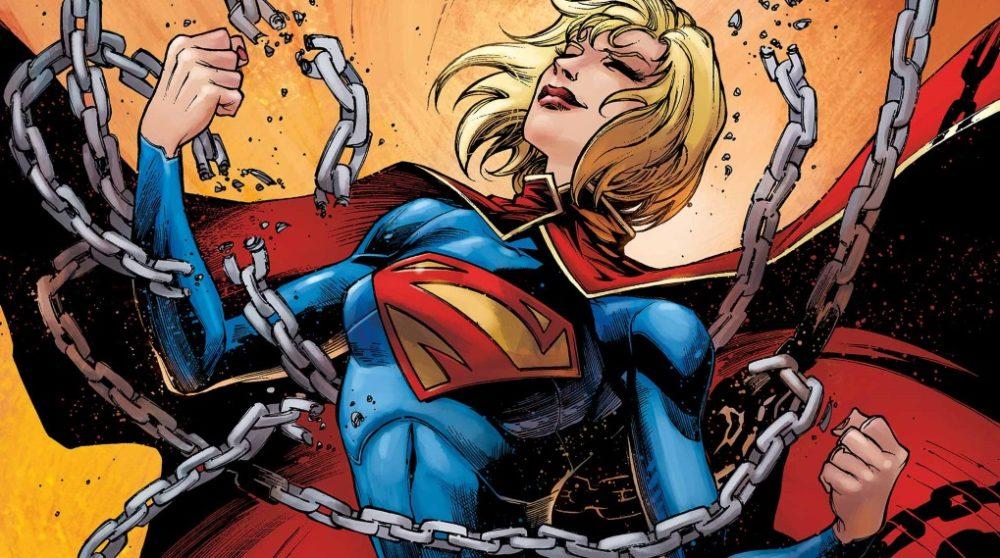 supergirl filmatisering dc / Filmz.dk