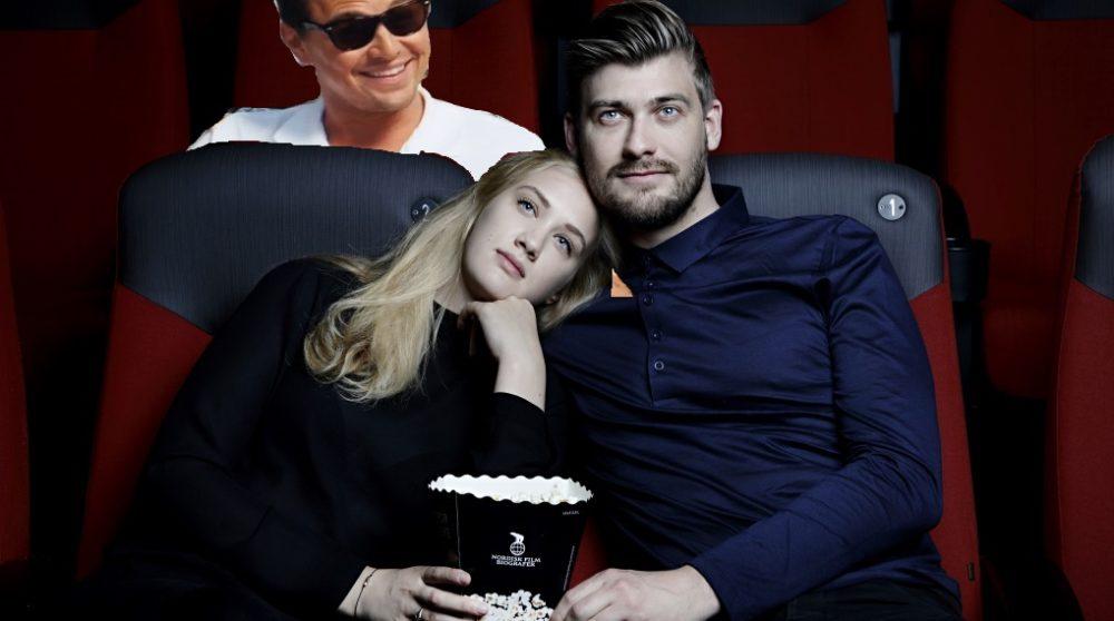 svindlere udnytter biograf rabat / Filmz.dk