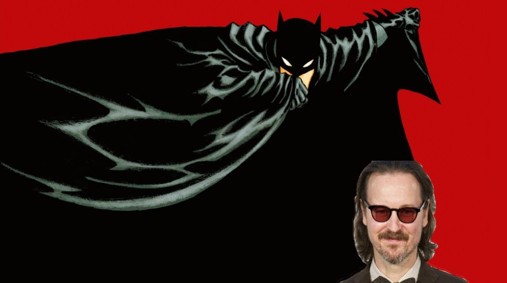 the batman origin historie matt reeves filmz