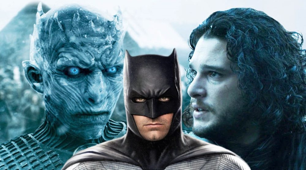 Batman Kit Harington DC Films / Filmz.dk