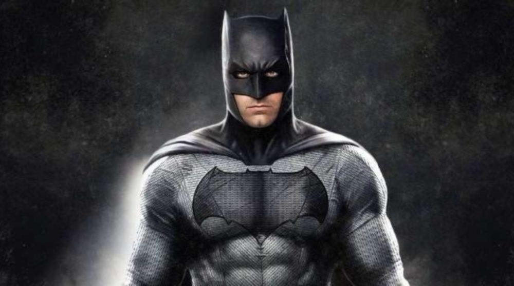 Ben Affleck Batman manuskript / Filmz.dk