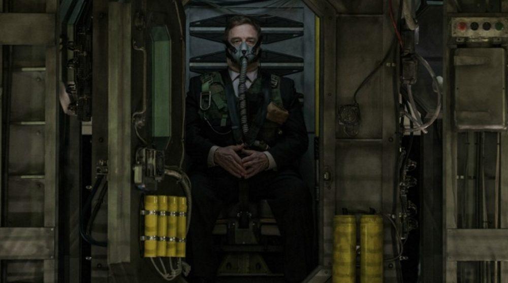 Captive State trailer sci-fi John Goodman / Filmz.dk