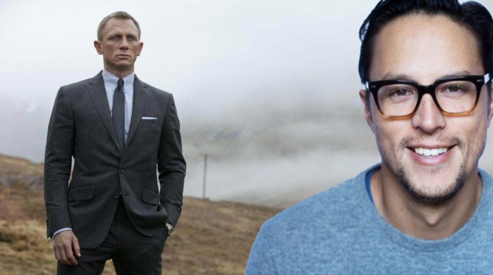 Cary Fukunaga Bond 25 Daniel Craig / Filmz.dk