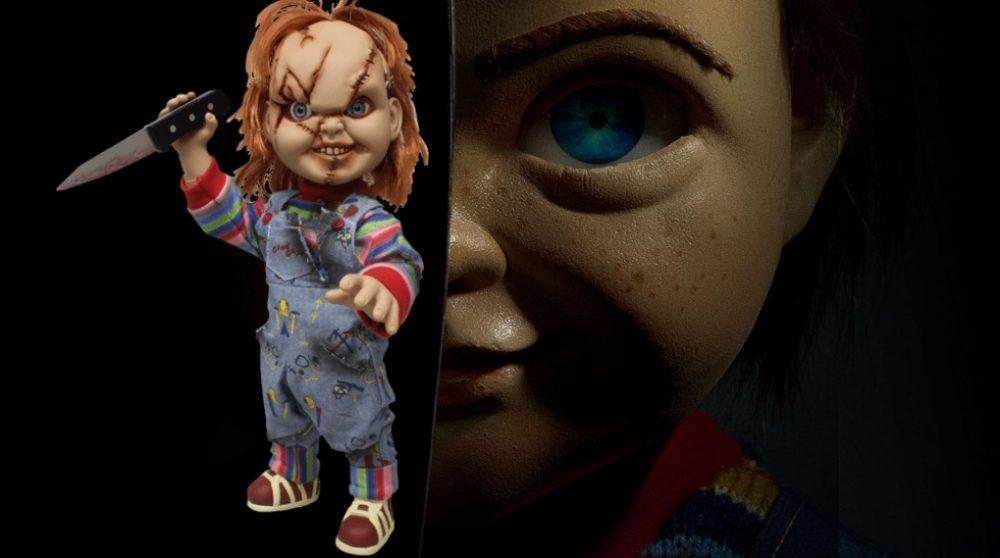 Child's Play reboot chucky barneleg første billede / Filmz.dk