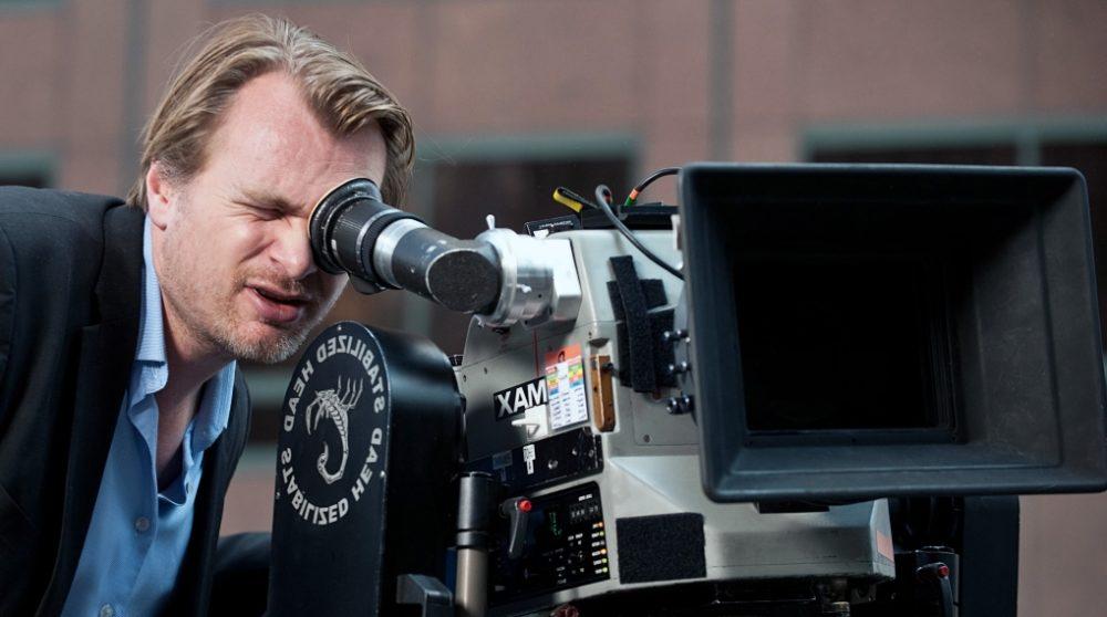 motion smoothing christopher nolan tv-indstilling / Filmz.dk