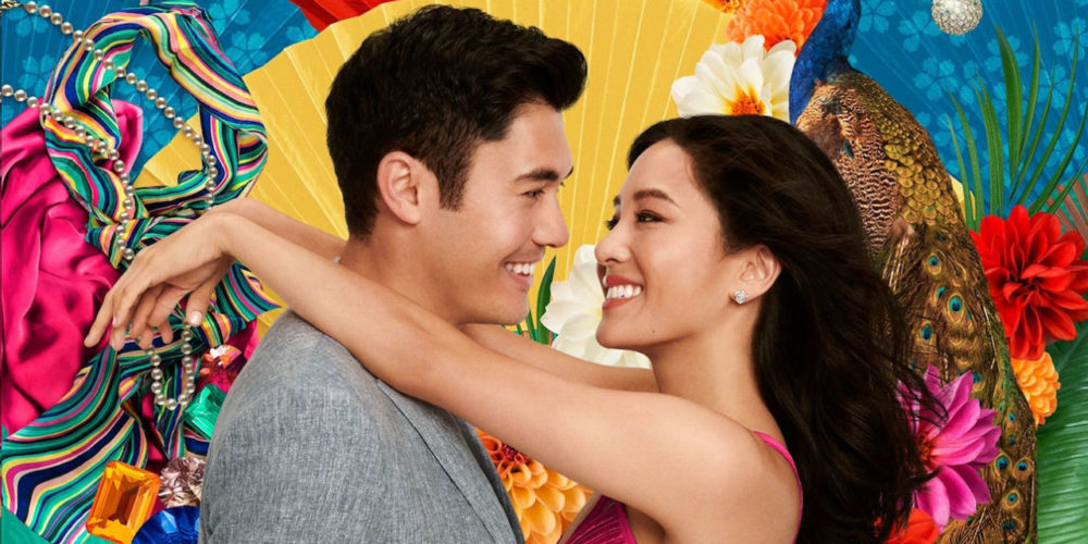 Crazy Rich Asians rekord box office / Filmz.dk