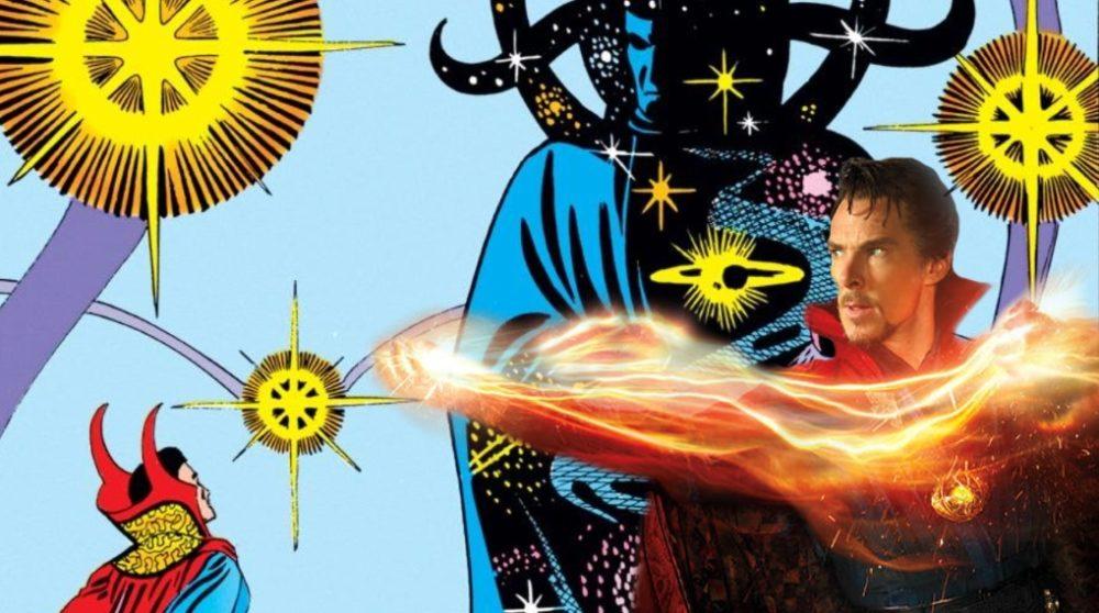 Doctor Strange 2 Eternity / Filmz.dk