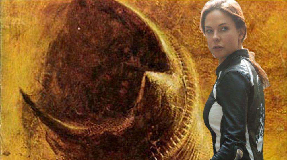 Dune Rebecca Ferguson / Filmz.dk