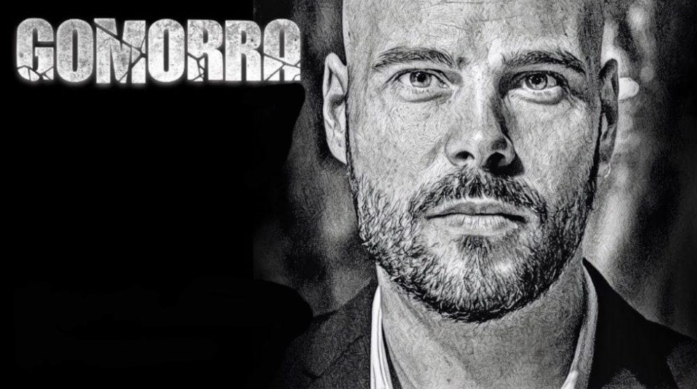 Gomorra spinoff film / Filmz.dk