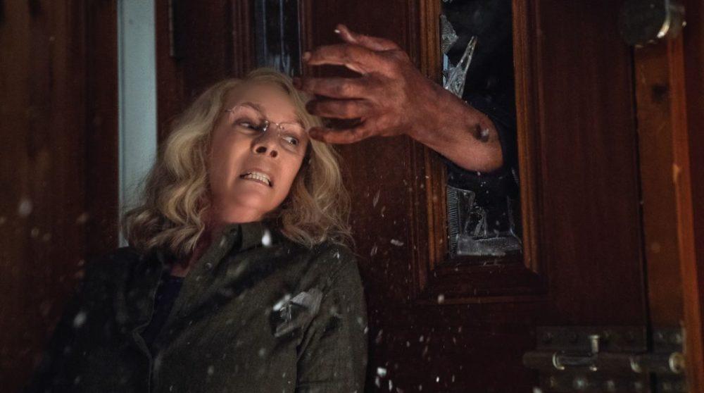 Halloween 2 sequel / Filmz.dk